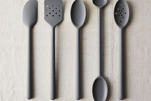 Five Two Silicone Spoons