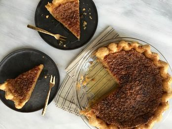 Sugar Pie: The Sweetest Way to Celebrate Maple Season