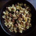 pasta + grains