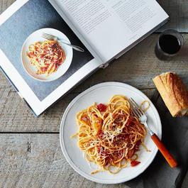 Genius Recipes, Signed Copy