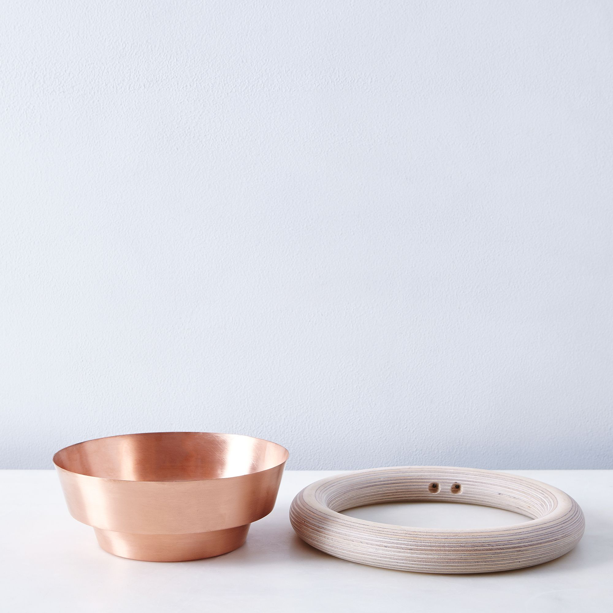 52bf1076 6a0f 450c bab1 fe8791fc79fc  2016 0701 yield spun bowl and wall mount copper with ring wall mount silo rocky luten 017