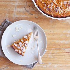 Artusi's Butternut Squash Pie