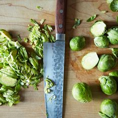 Should We Give Brussels Sprouts Sliders A Chance?