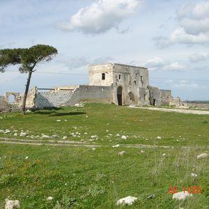 Cynthia In Puglia