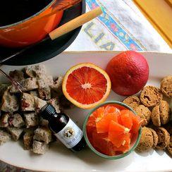 Sicilian Superfood Fondue