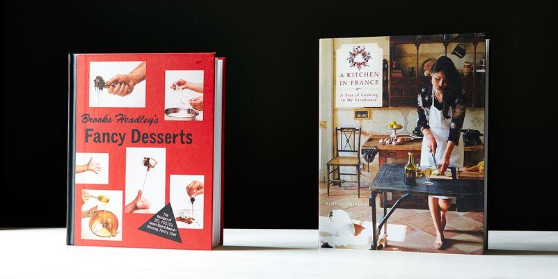 Brooks Headley's Fancy Desserts vs. A Kitchen in France