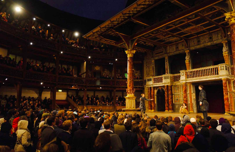 The £5 Way to Experience London's Theater Scene