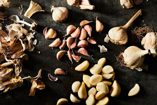 Wait, This Is the Best Way to Mince Garlic?