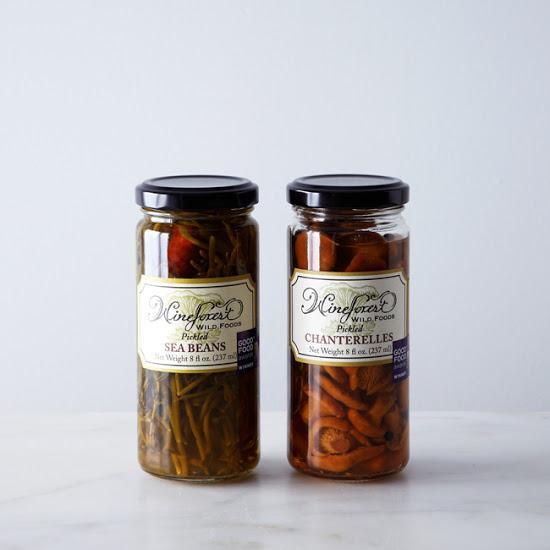 Pickles on Food52