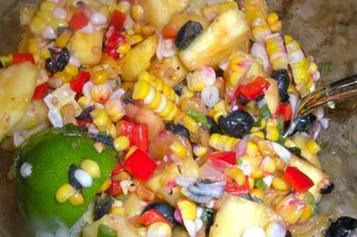 6a8eba0a-70ed-4674-928e-6d7a1e921ecd.corn_pineapple_and_bluberrty_salad_food_52