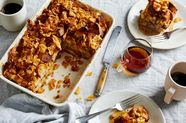 A Make-Ahead, Totally Genius Holiday Breakfast Casserole