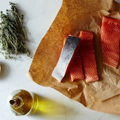 Our Latest Contest: Your Best Recipe with Salmon