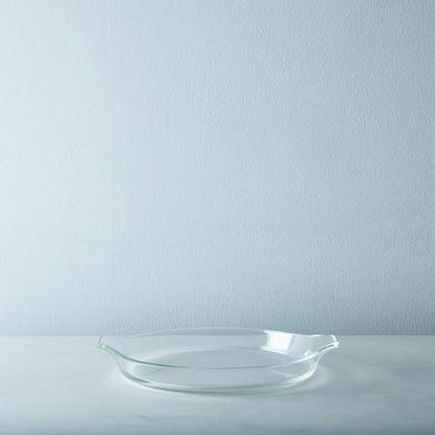 Jenaer Glas Quiche Dish