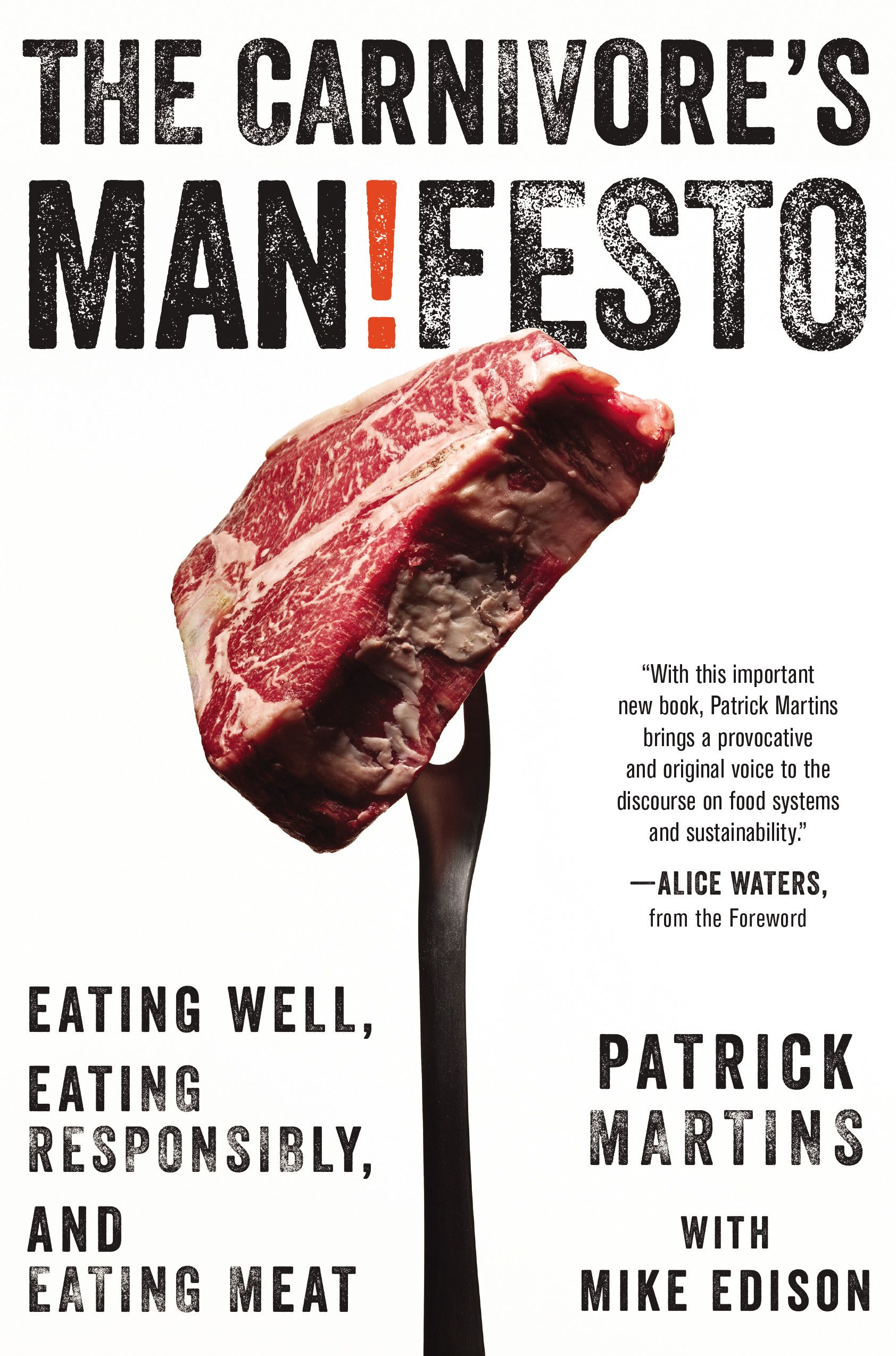 The Carnivore's Manifesto on Food52
