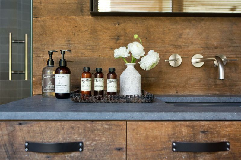 Lavender Soap and Lotion available in the Food52 Shop.