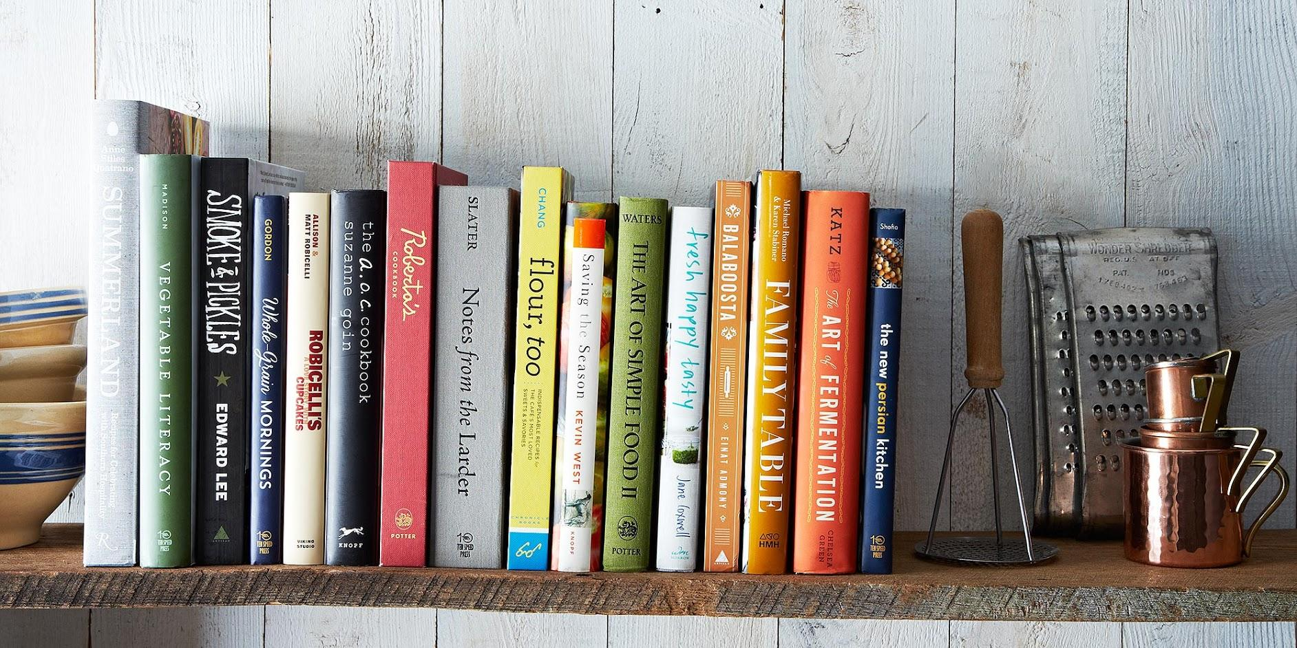 Provisions Collection: The Piglet Cookbooks