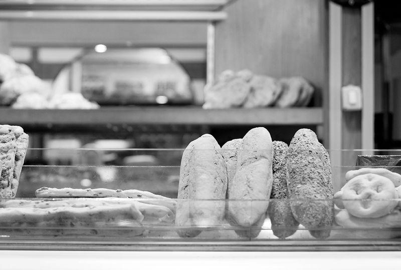 My local Italian bakery.