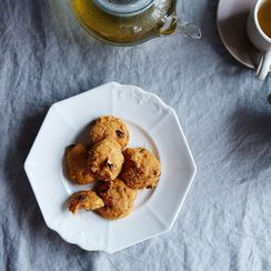 Sweet Potatoes Just Got Sweeter (in a Cookie!)