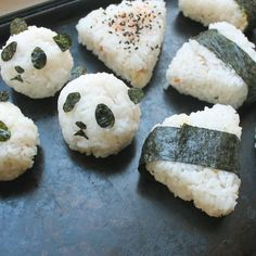 Onigiri 101: How to Make Japanese Rice Balls