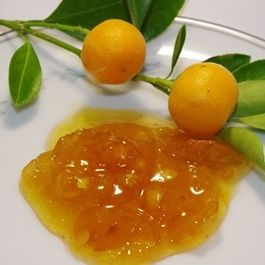 Calamondin Orange and Limequat Marmalade