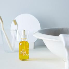 Citrus Face Oil Cleanser