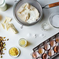 Why You Should Work From a Mise en Place—But Not Always!