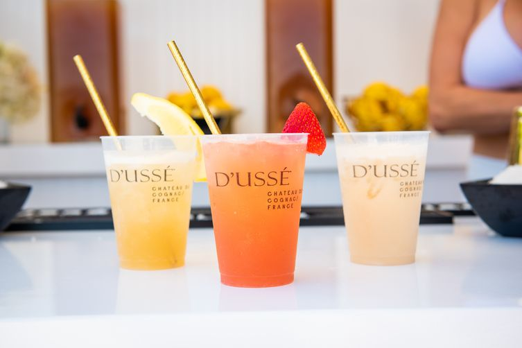 MADE IN AMERICA to feature 9 D'USSE Specialty Cocktails this year