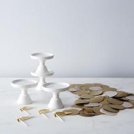 Cupcake Stand (Set of 4)