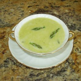 soups by Maryanne H