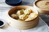 Yes, You Can Make Soup Dumplings at Home