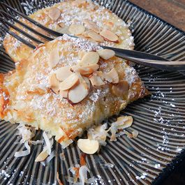 Island Coconut French Toast
