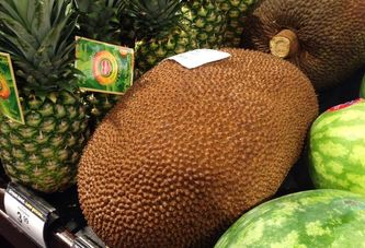 Stop! Are You Throwing Away the Best Part of Jackfruit?
