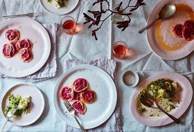 A Feast for the Ones You Love, from Our Kitchen to Yours