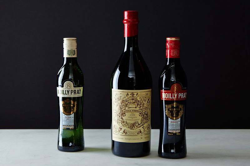 Why Vermouth Deserves Better