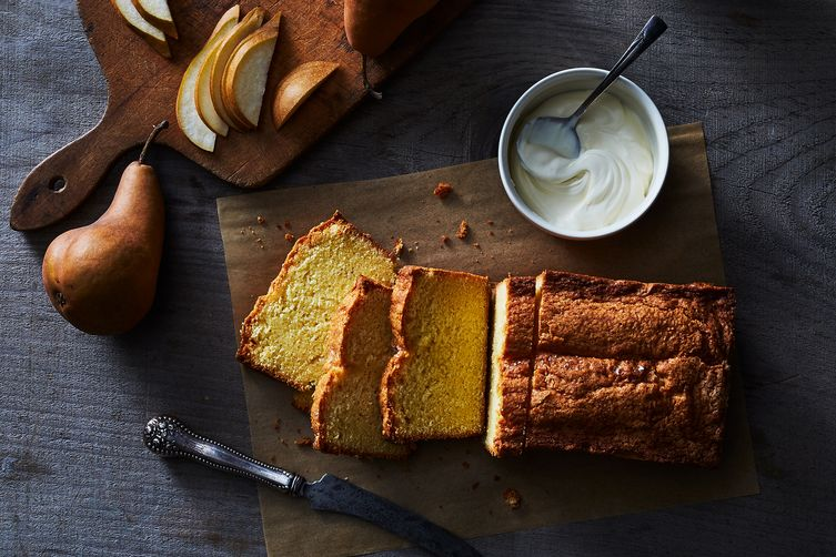 Noma-Approved Do-It-All Cake