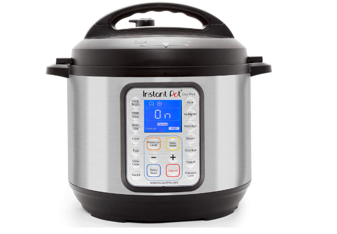 This Instant Pot Is 50% Off Today—& Today Only