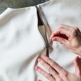 The Best Defense Against a Broken Zipper? A Good Offense