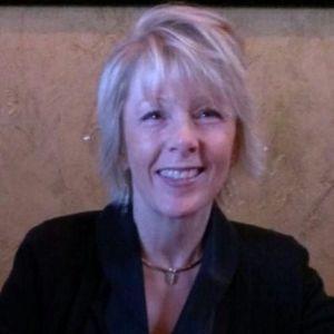 Pamela Turner