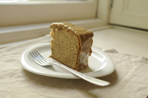 An Old-Fashioned Apple Spice Cake Recipes — Dishmaps