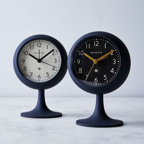 Retro Dome Alarm Clock