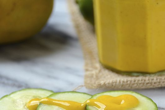 curried mango dressing