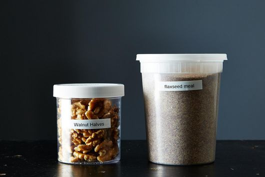 How to Store Your Food Better in 2015