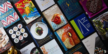 Meet the nominees for this year's Piglet Tournament of Cookbooks
