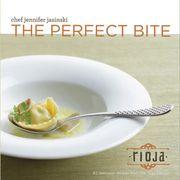 The Perfect Bite Cookbook
