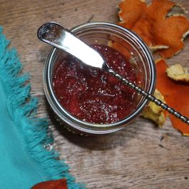 Jams, sauces, condiments, compotes, dressing, etc by Stephanie G