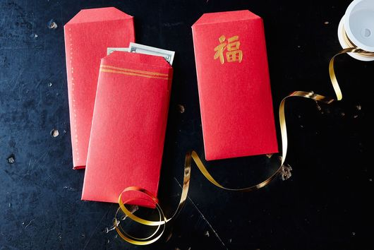 How to Bring *All* the Luck Into Your Life for the Chinese New Year