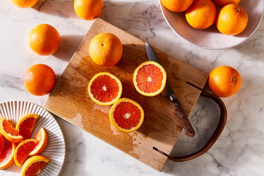 7 Ways to Use Cara Cara Oranges in the Kitchen (& Around the House)