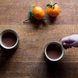 How to Make Sipping Chocolate