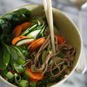 soups and noodle bowls