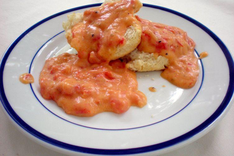 Southern Tomato Gravy